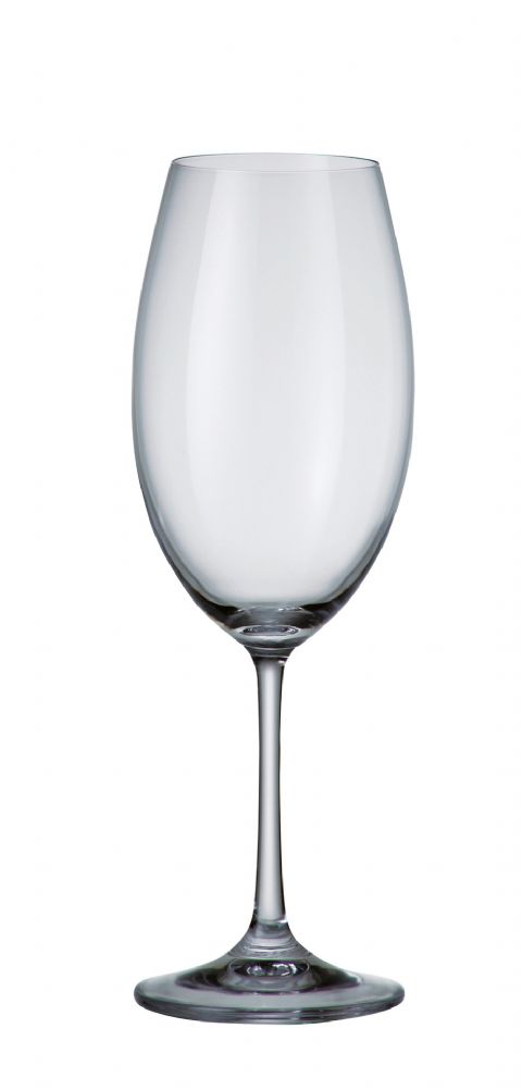 2 Crystal Wine Glasses 510 ml Barbara | Solavia Fine Glassware